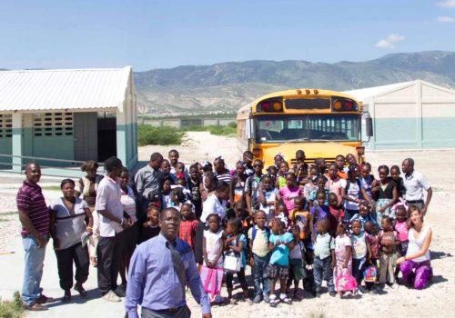 bus cole niños_HAITI