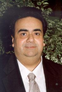 Nestor Ferrera