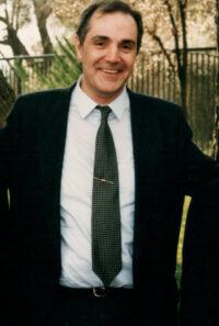 Isidro Gonzalez