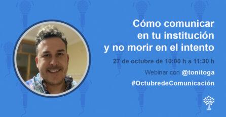 Webinar Antonio Torres